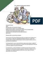 EL PAPEL DE LA PSICOLOGIA DEL TRABAJO EN LAS RELACIONES LABORALES.docx