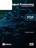 Practical Digital Signal Processing by Dogan Ibrahim