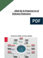 Competitividad de La Empresa en El Sistema Financiero (1)
