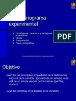 Ejemplo Variograma Experimental