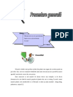 Uleiurile Volatile - Generalitati