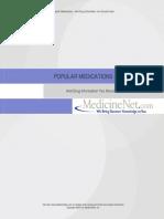 Popular Medications Guide