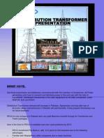 Peco (Distribution Transformer)