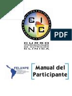 Cinc Manual Participante 2012[1]