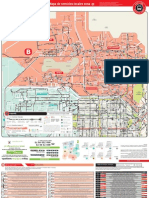 Mapa Zona B