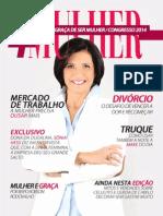 Revista Congresso de Mulheres 2013 (1)