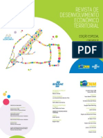 Revista Desenvolvimento Economico Territorial 2014