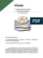 Horacio Bojorge SJ Multiplicacion de Panes y Peces Encuentra
