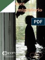 Acontecer Migratorio Marzo - Abril 2013