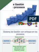 DP U31 Enfoque a Procesos