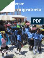 Acontecer Migratorio Nov-Dic 2013