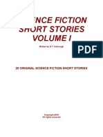 SCIENCE FICTION SHORT STORIES VOL I