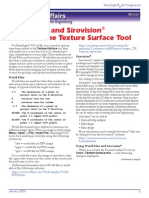 MS3D-Texture Surface Tool With World Files and Sirovision-200501