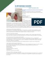 La Importancia Del Tamizaje Neonatal