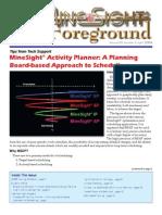 MSAP Planning Board Approach 200804