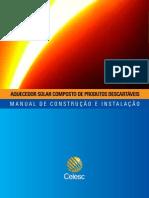 Manual a Que Ce Solar