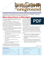 MS3D Mineralized Zones 200807