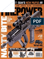 World of Fire Power - 2014 04 (Apr)