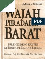 AdianHusaini_wajahPeradabanBarakht