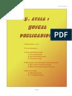 Gramatika - Euskal Deklinabidea ANDER