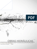 Obras Hidraulicas Portada, Intro, Conc, Bibliografia
