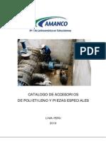 Catalogo Accesorios Amanco HDPE 2010 (2)