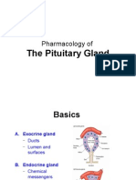 Pituitary Hormons Analogues