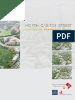 North Capitol Cloverleaf Feasibility 2009
