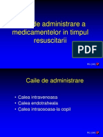 5. Medicatia resuscitarii