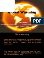 Global Warming Grp