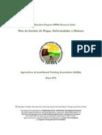 Pestes y Enfermedades - Spanish - ALBA