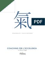 Mida Ideogrammi - Coaching per l'eccellenza, Marco Poggi