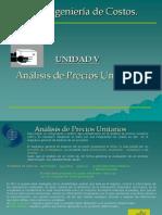 73573193 Analisis Precios Unitarios