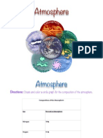 atmosphere station answers