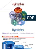 hydrosphere station answers