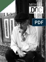 Identità Itineranti - di Francesco Vietti. MONO.DOC