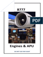 B777-Engines and APU