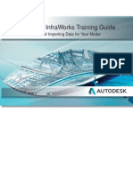 Autodesk Infraworks Training Guide