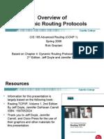 cis185-lecture1-DynamicRoutingProtocols