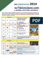 CALENDARIO-2014-VICENT