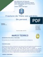 Caso Clinicofractura