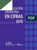 2009 Educacion Argentina en Cifras COMPLETO[1]