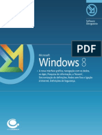 Excerto e Book CA Windows8