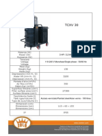TCXV30