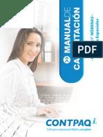 Contpaqi Nominas - Aplicar Procesos Especiales