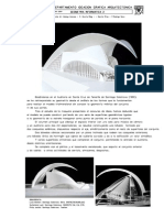 Santiago Calatrava - Auditorio Tenerife