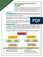 Chap 7 - 72 - B - Les Nouveaux Cadres de l'Action Publique (Cours) (2009-2010)