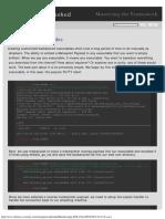 Backdooring EXE Files - Metasploit Unleashed