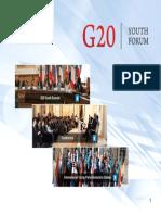 Presentation G20YouthForum Eng 2014
