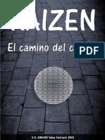 Kaizen El Camino Del Cambio